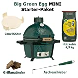 Big Green Egg Mini - Starter-Paket
