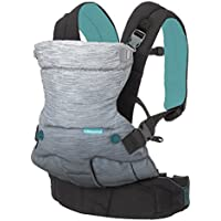 Infantino Go Forward Evolved Ergonomic Carrier (Sky Grey)
