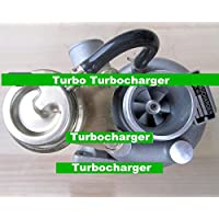 GOWE Turbo turbocompressore per TD03 49131-02030 49131 02030 1g 770-17012 1G77017012 guarnizioni per Turbo turbocompressore KUBOTA Industrial escavatore V2003 F2503-TEC-T