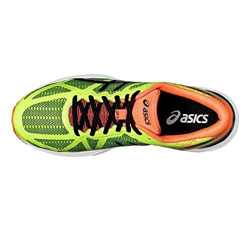 Asics Gel-Ds Trainer 21, Chaussures de Running Compétition Homme Orange