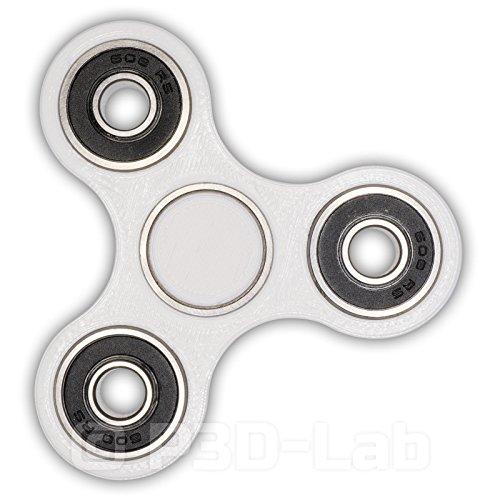 hand-spinner-fidget-white-abec-11-center-black-ext-bearings-white-caps-3d-printed