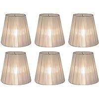 suchergebnis auf f r kleine lampenschirme f r kronleuchter beleuchtung. Black Bedroom Furniture Sets. Home Design Ideas