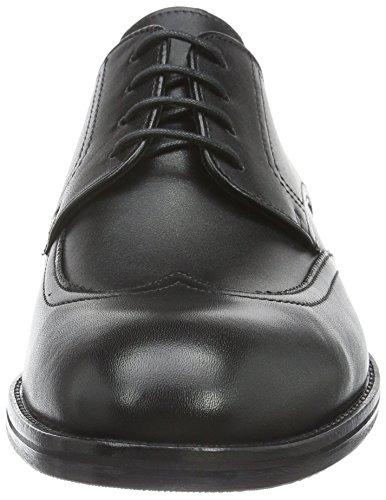 Lloyd Rivoli, Chaussures À Lacets Pour Homme Noir (schwarz (schwarz 0))