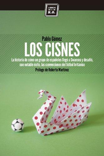 Los cisnes por Pablo Gómez