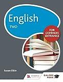 English for Common Entrance Two (GP) (English Edition)