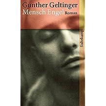 Mensch Engel: Roman (suhrkamp taschenbuch)