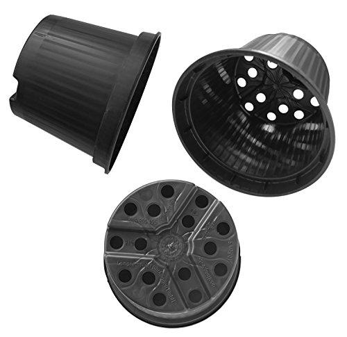 Anzuchttöpfe (Rundtöpfe 10 cm Durchmesser) zu 30 Stück