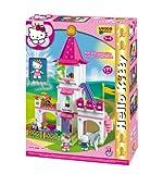 ANDRONI Unico Plus Hello Kitty Princess Castello grande 171pz 8676