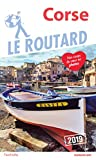 Guide du Routard Corse 2019...