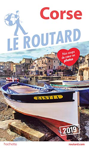 Guide du Routard Corse 2019 par Collectif