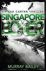 Singapore Boxer (An Ash Carter thriller)