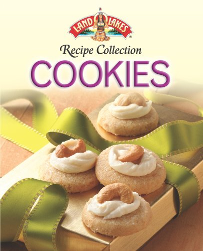 land-o-lakes-recipe-collection-cookies