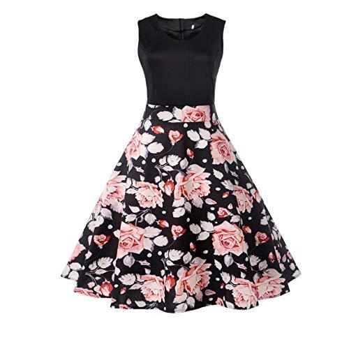 - 50er Jahre Kleider Plus Größe