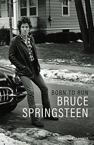 Born to run: mijn verhaal