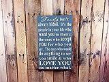 Monsety Family Love Family Family Schild Adoption Geschenk Adoption Gemischt Familie Schild Home Holzschild Lustiges Handwerk Wanddekoration