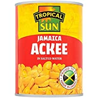 Sol Tropical Jamaica 540G Seso Vegetal