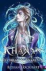 Khanan : Daydream & Awakening par Lockhart
