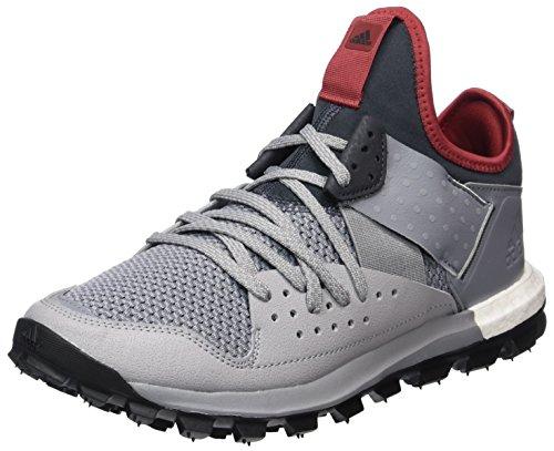 Adidas Damen Response TR Wanderschuhe, Grau (Grimed/Ftwbla/Griosc),36 2/3 EU
