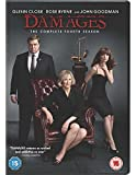 Damages - Season 04 [Import anglais]
