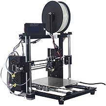 HICTOP 24V Schermo 3D Stampante Prusa l3 Livellamento Automatico Monitor Filamento Kit DIY Alluminio