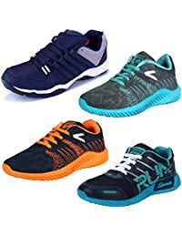 Super Multicolor Sports Running Shoe Casual And Party Wear For Men