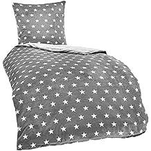 Sternen Bettwäsche 155x220 Suchergebnis Auf Amazonde Für