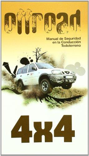 Offroad 4x4 - manual de seguridad por Aa.Vv.