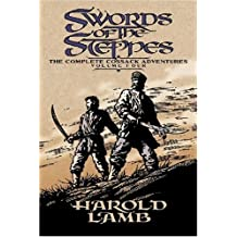 Swords of the Steppes: The Complete Cossack Adventures, Volume Four