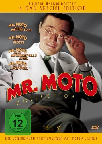 Collection - Volume 2 (Special Edition) (4 DVDs)