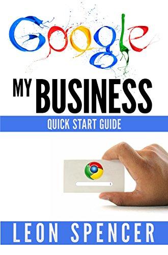 Google My Business: Quick Start Guide