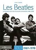 Best Beatles Livres - L'intégrale Beatles 1967-1970 Review