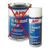 APP 1K KUNSTSTOFF PLASTIK PRIMER SPRAY 400ml 020905