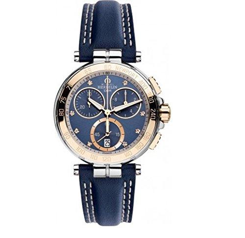 Reloj Mujer Michel Herbelin - 33656/TR55BL - NEWPORT