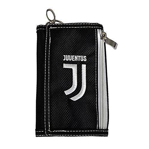Portafoglio Ufficiale Juventus a strappo Logo JJ