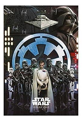 Star Wars Rogue One Empire Affiche Maxi - 91.5 x 61cms (91.4x61cm)