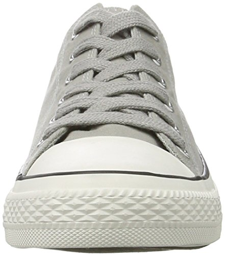 Canadians Damen 832 478000 Sneaker Grau (Lt Grey)