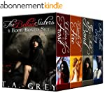 The Bellum Sisters Book Bundle (Paran...
