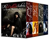The Bellum Sisters Book Bundle (paranormal erotic romance) (English Edition)