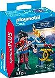 PLAYMOBIL 70158 Special Plus Asiakämpfer, bunt
