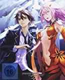 Guilty Crown - Complete Box - Blu-ray - Ausverkauf
