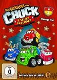 Die Abenteuer von Chuck & seinen Freunden, Folge 2 - Manege frei!