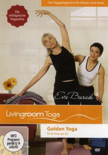 Golden Yoga ab 50 (inkl. Kundalini-Meditation)
