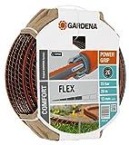 "Gardena Comfort Flex  1/2""  20m - Manguera de jardín Comfort Flex 1/2""  20m Gardena"
