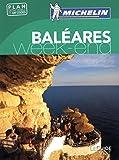 Guide Vert Week-end Baléares Michelin