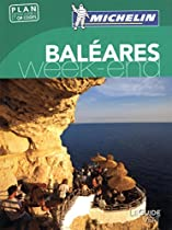 Guide Vert Week-end Baléares Michelin