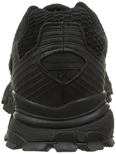 Under Armour Tactical Mirage Chaussures basses Noir - Noir