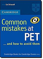 Common Mistakes at PET.and How to Avoid Them