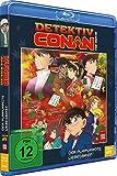 Detektiv Conan - 21. Film: Der purpurrote Liebesbrief [Blu-ray]