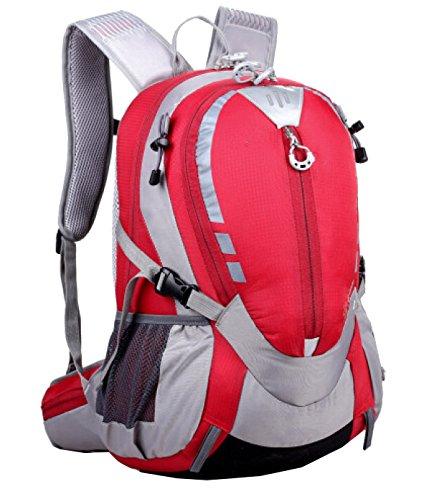 Zaino Impermeabile 25L Di Shadow Di Xin Trekking Viaggio Campeggio Spiaggia Sport. Multicolor. Godetevi La Tua Qualità All'aperto Felici E Rilassati Pink