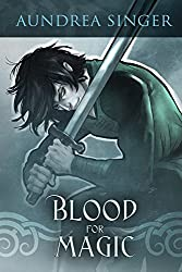 Blood for Magic (English Edition)